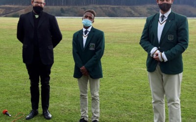 NEW PREFECTS FOR HERMANNSBURG